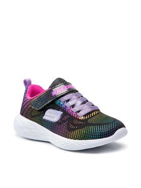 Skechers Skechers Chaussures Shimmer Speeder 302031L/BKMT Multicolore