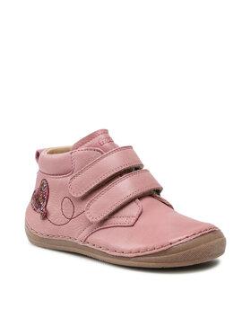 Froddo Froddo Зимни обувки G2130242 D Розов