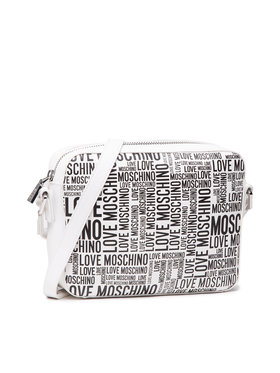 LOVE MOSCHINO LOVE MOSCHINO Geantă JC4160PP1DLE110A Alb