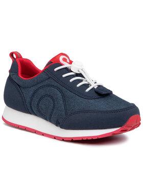 Reima Reima Sneakersy Elege 569427 Granatowy