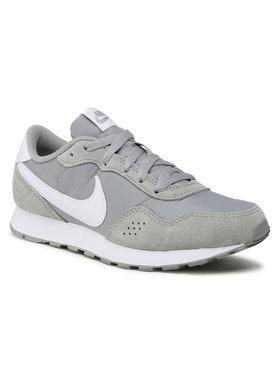 Nike Nike Boty Md Valiant (Gs) CN8558 001 Šedá