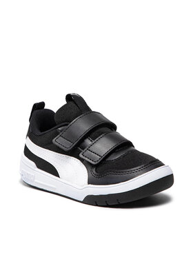 Puma Puma Sneakersy Multiflex Mesh V Ps 380845 01 Čierna