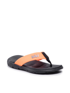 Bibi Bibi Джапанки Basic Sandals Mini 1101102 Оранжев