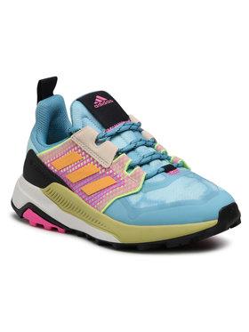 adidas adidas Обувки Terrex Trailmaker W FX4697 Син