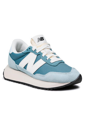 New Balance New Balance Sneakersy WS237DI1 Niebieski
