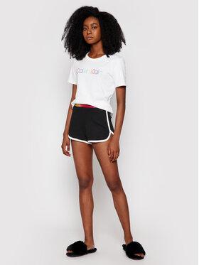 Calvin Klein Underwear Calvin Klein Underwear Pižama 000QS6672E Balta