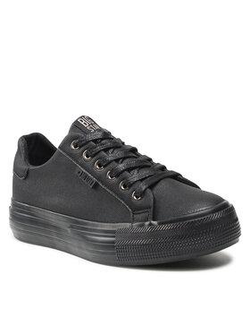 BIG STAR BIG STAR Sneakersy II274345 Čierna