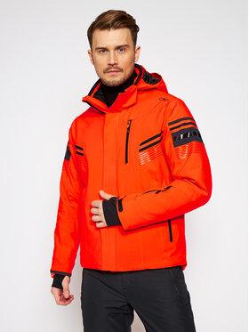 CMP CMP Kurtka narciarska 30W0287 Pomarańczowy Regular Fit