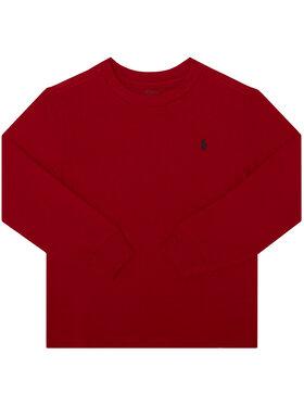 Polo Ralph Lauren Polo Ralph Lauren Palaidinė Core Replen 323708456003 Raudona Regular Fit