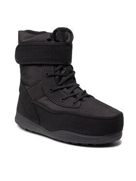 Bogner Bogner Παπούτσια Laax 1 A 32145_554 Μαύρο