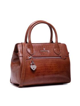 Trussardi Trussardi Handtasche Pre Lily Tote Md 75B01079 Braun