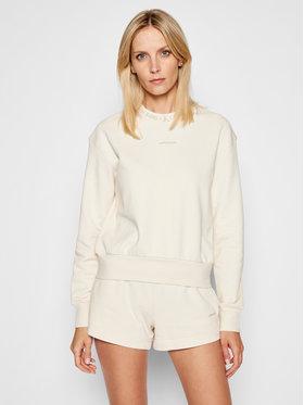 Calvin Klein Jeans Calvin Klein Jeans Суитшърт J20J215265 Бежов Regular Fit