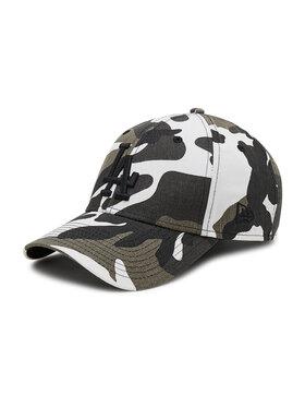 New Era New Era Șapcă LA Dodgers Camo Pack 9Forty 60137519 Colorat