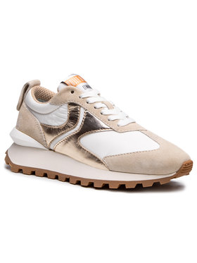 Voile Blanche Voile Blanche Sneakers Qwark 0012015859.03.1B33 Bej