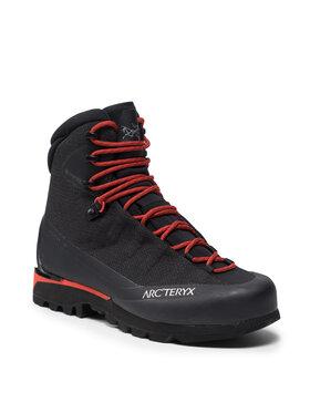 Arc'teryx Arc'teryx Chaussures de trekking Acrux Lt Gtx GORE-TEX 076101-475121 G0 Noir