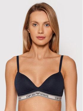 Emporio Armani Underwear Emporio Armani Underwear Сутиен без банели 164410 1A227 00135 Тъмносин