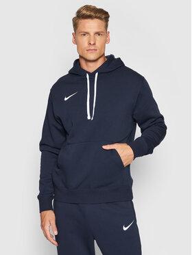 Nike Nike Суитшърт Team Club 20 CW6894 Тъмносин Regular Fit