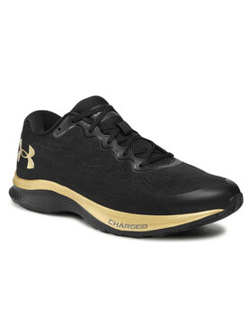 Under Armour Under Armour Scarpe Ua Charged Bandit 6 3023019-007 Nero