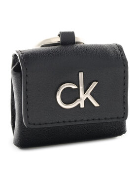 Calvin Klein Calvin Klein Puzdro na slúchadlá Re-Lock Ipod Air Dangle K60K608453 Čierna