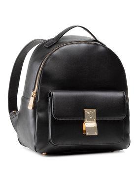Trussardi Trussardi Zaino Pre Lione Backpack Md 75B01124 Nero