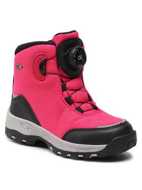 Reima Reima Μπότες Χιονιού Orm 569434 Ροζ