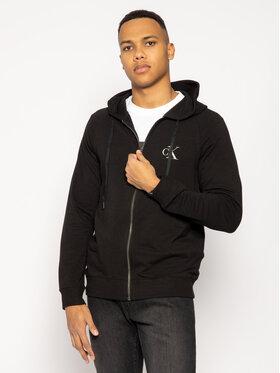 Calvin Klein Underwear Calvin Klein Underwear Felpa 000NM1865E Nero Regular Fit