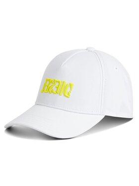 Diesel Diesel Kepurė su snapeliu Cinidies-Ra Hat 00SR3X 0LAOI 100 Balta