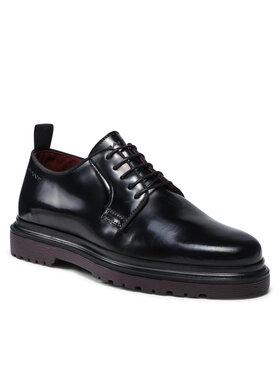 Gant Gant Pantofi Beaumont 23631174 Negru
