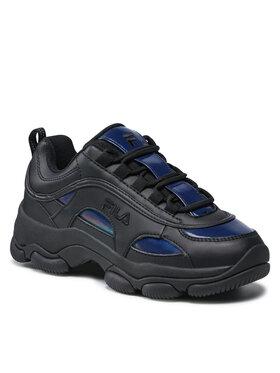Fila Fila Sneakersy Strada Dreamster Wmn 1011231.16Y Čierna