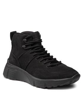 Vagabond Vagabond Šnurovacia obuv Quincy 5285-050-92 Čierna