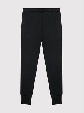 Joma Joma Spodnie dresowe Combi 100891.100 Czarny Slim Fit