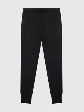Joma Joma Teplákové kalhoty Combi 100891.100 Černá Slim Fit