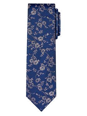Vistula Vistula Krawat Jenkins XY1042 Granatowy