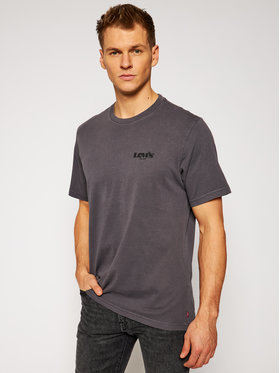 Levi's® Levi's® Тишърт 16143-0085 Сив Relaxed Fit