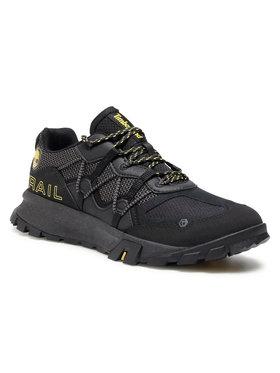 Timberland Timberland Turistiniai batai Garrison Trail Low TB0A23GE015 Juoda