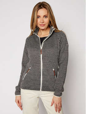 Columbia Columbia Mikina Chillin™ Fleece 1816641 Černá Regular Fit