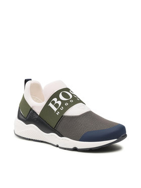 Boss Boss Sneakers J29T93 D Grün
