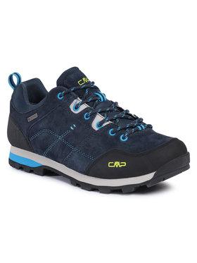 CMP CMP Turistiniai batai Alcor Low Trekking Shoes Wp 39Q4897 Tamsiai mėlyna