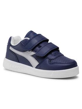 Diadora Diadora Sneakersy Playground Ps 101.173300 01 C3994 Granatowy