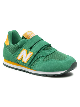 New Balance New Balance Sneakers YV373SGW Verde