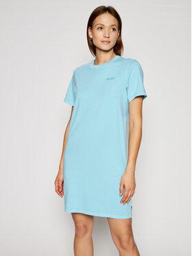 Levi's® Levi's® Kasdieninė suknelė 29595-0003 Mėlyna Regular Fit