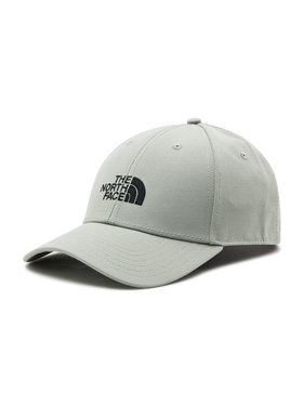 The North Face The North Face Καπέλο Jockey Rcyd 66 Classic Hat NF0A4VSVHDF1 Πράσινο