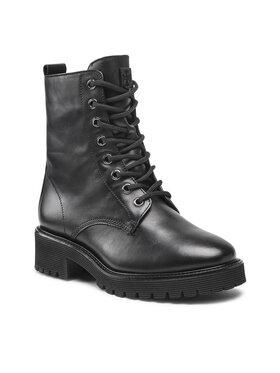 HÖGL HÖGL Turistická obuv 2-102440 Černá