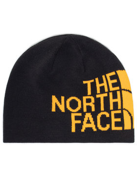 The North Face The North Face Czapka Rvsbl Tnf Banner Bne NF00AKNDAGG1 Czarny