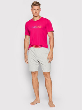 Calvin Klein Underwear Calvin Klein Underwear Pižama Pride 000NM2090E Spalvota