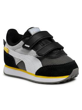 Puma Puma Sneakersy Future Rider Animals V Inf 368742 01 Czarny