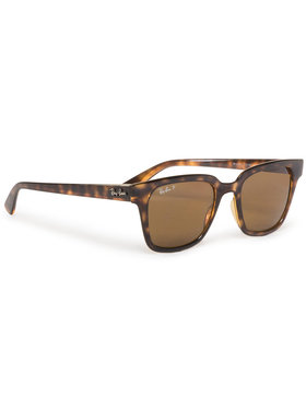 Ray-Ban Ray-Ban Γυαλιά ηλίου Wayfarer 0RB4323 710/83 Καφέ