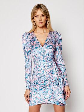 Guess Guess Коктейлна рокля W1GK0A K4JZ0 Цветен Slim Fit