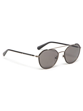 Calvin Klein Jeans Calvin Klein Jeans Slnečné okuliare CKJ20301S Čierna