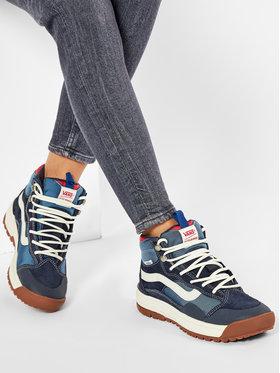 Vans Vans Sneakersy Ultrarange Exo Hi VN0A4UWJ2WI1 Tmavomodrá